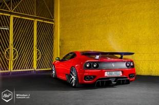 360svr-02 (Here to Stay // SVR Ferrari 360 Modena)