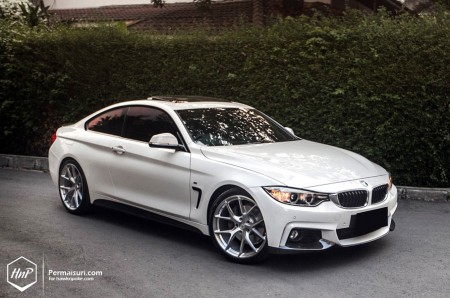 435hre-04 (Exceptional Coupe // BMW 435i on HRE)