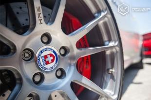 911e63hre-09 (Permaisuri Thursday // C2S Aerokit Cup X E63 AMG on HRE)
