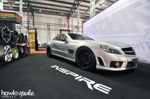 accelerap1-11 (Final Battle Accelera Auto Contest 2011 // Part 1)