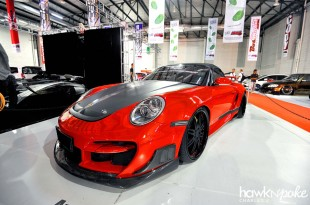 accelerap2-09 (Final Battle Accelera Auto Contest 2011 // Part 2)