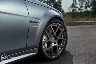 ariec63bc-13 (Sound of Glory // Arie's C63 AMG on BC Forged)