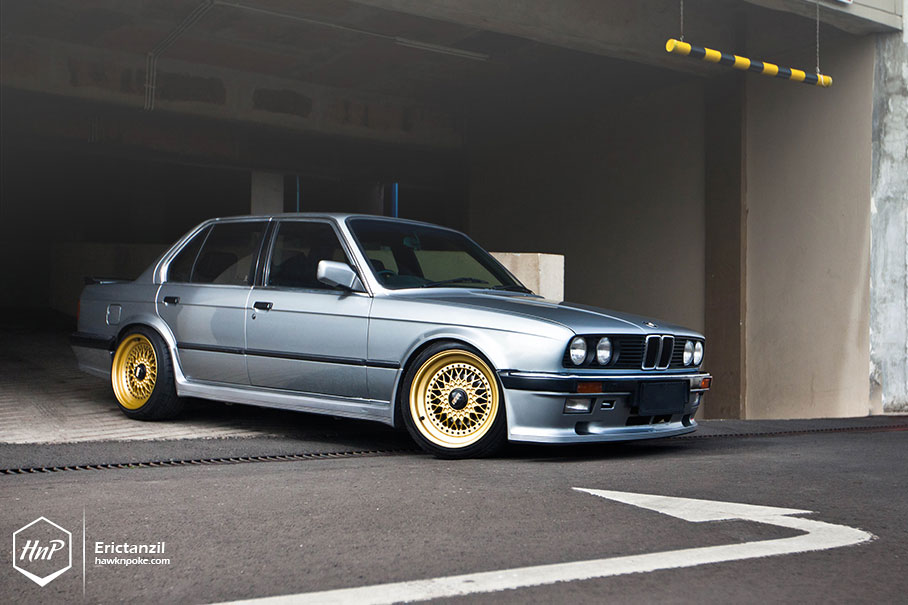 Bmw Recommended Oil >> Mr Rare Rims // E30 on BBS