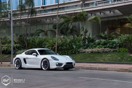 caymanbcw-051 (Casual Sport // Porsche Cayman on BC Forged)