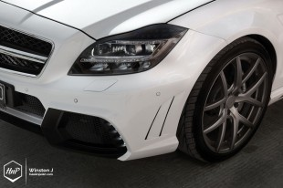 cls63bcwald-13 (Rapid Rage // CLS63 AMG on BC Forged)