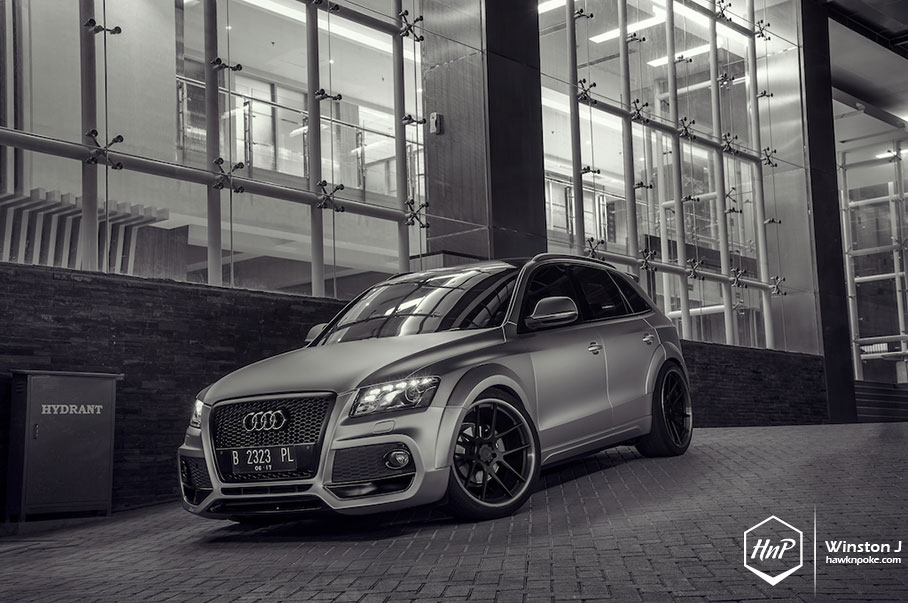 all at once audi q5 on adv1