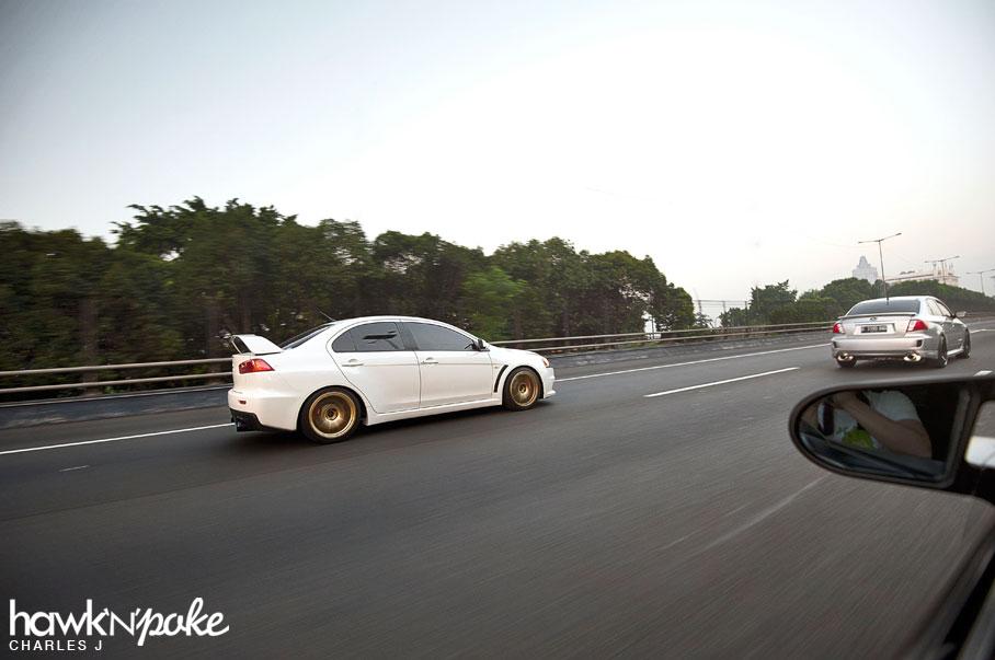 Cruising 02