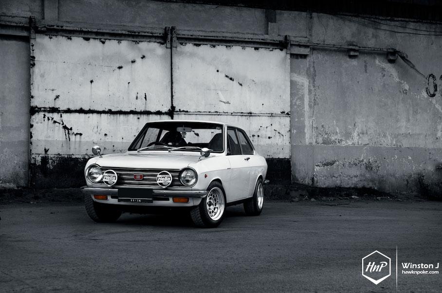 Datsun 02