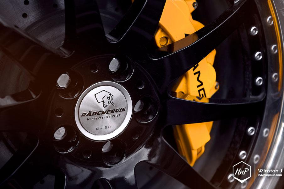 Roller Coaster Ride // Eurocharged 700HP E55 AMG on Radenergie