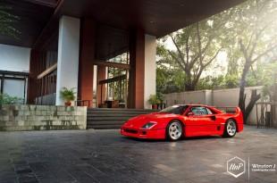 f40bangkok-16 (HnP Bangkok Trip 2014 // Capturing the Ferrari F40)