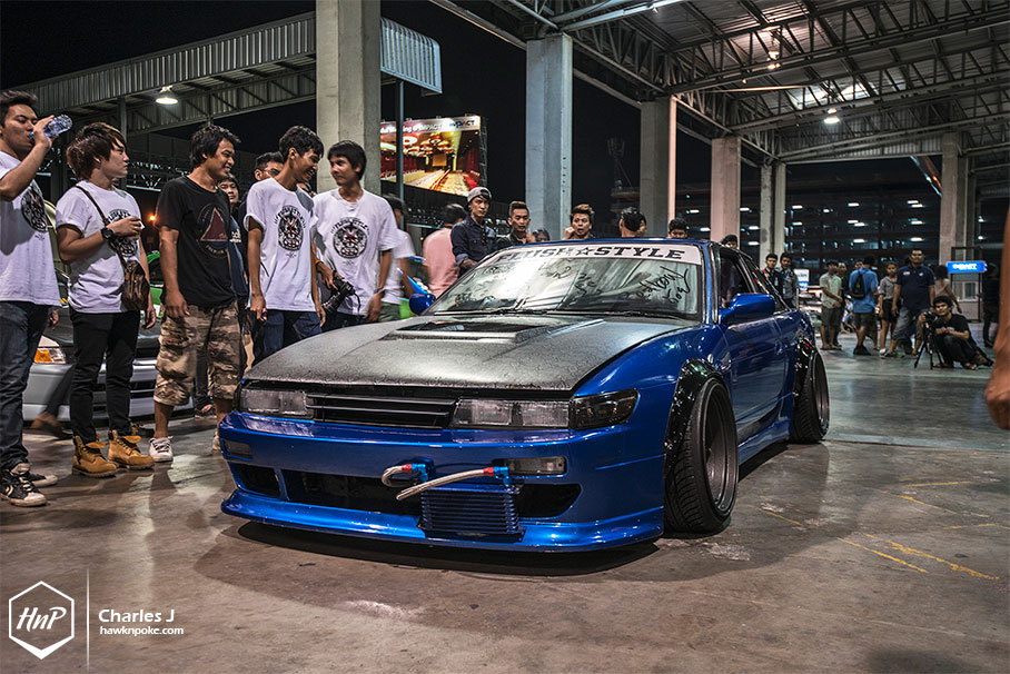 Flush Style Thailand Meeting 15 Photo Coverage Part 2