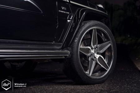 g55adv1-16 (Tough Shell // Mercedes Benz G55 AMG on ADV.1)