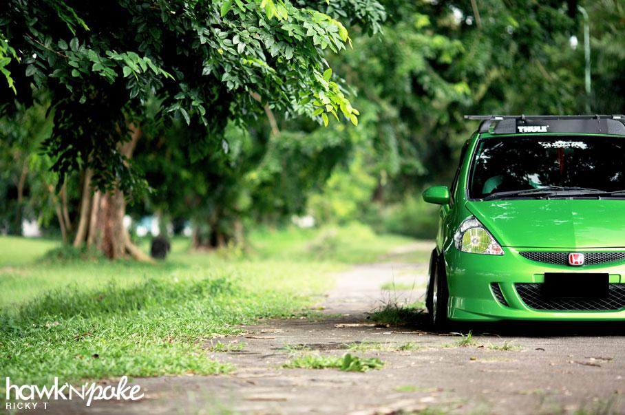 Greenjazz 011
