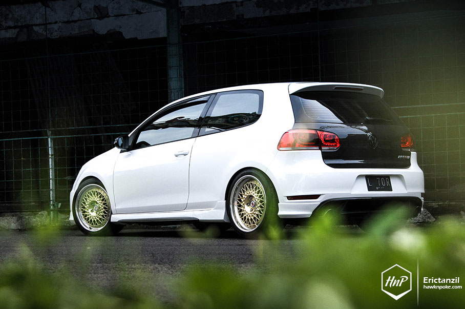 Performance blueprint garrett swapped gti on hre vintage malvernweather Image collections