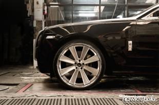 rrdpe-02 (The Sweet Spot // Rolls Royce Ghost on DPE)