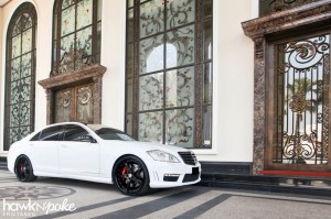 s500360-05 (When Class Meets Sport // S500 on Carbon 360 Forged)