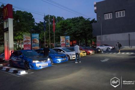 solorun-07 (Sunrise Mountain Cruise // Central Java Enthusiasts)