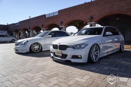 vossenmeetwins-07 (Vossen Japan Owners Meet January 2015 // Photo Coverage)