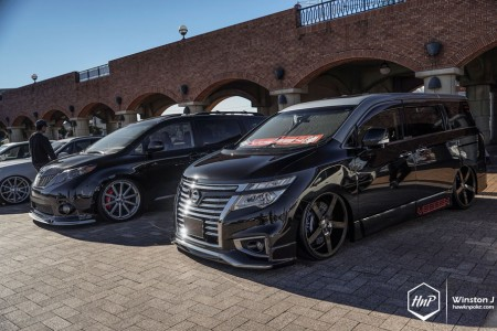 vossenmeetwins-08 (Vossen Japan Owners Meet January 2015 // Photo Coverage)