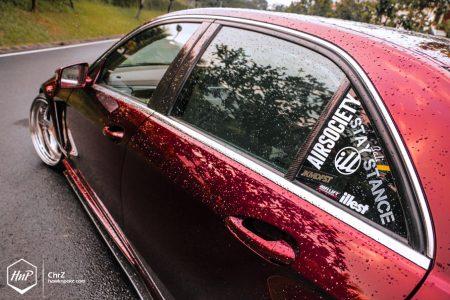 w212denny-13 (Dazzling // Denny's W212 on OZ Futura)
