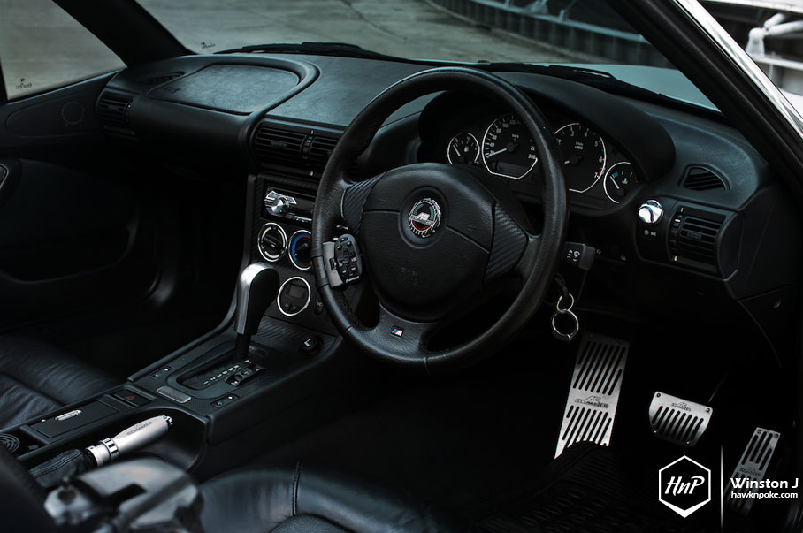 Bmw Recommended Oil >> Impeccable // Nico's BMW Z3 on AC Schnitzer