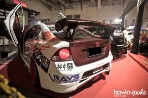 hinsby-05 (Hot Import Nights Surabaya 2012 // Part 1)